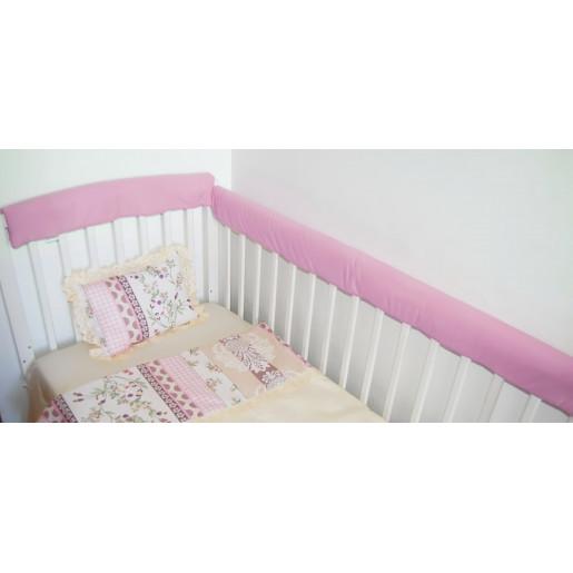 Protectie-margine-pat-lemn-roz
