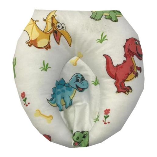 Perna pentru formarea capului bebelusului Deluxe Dinozauri