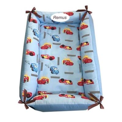 Reductor Personalizat Bebe Nest Cars