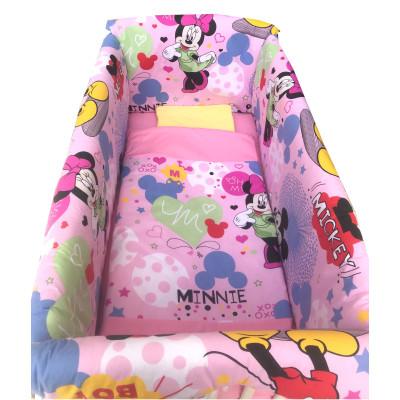 Lenjerie de pat Maxi Minnie Mouse