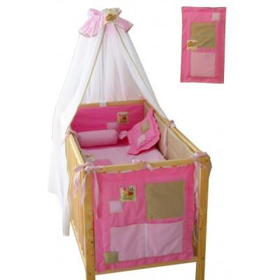 aparatori-laterale-patut-bebe-peticel-120x60x40-cm roz