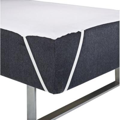 Cearsaf impermeabil 120x60 cm cu elastic pe colt Deseda