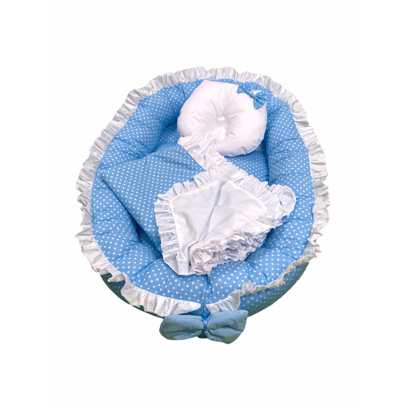 cuib bebeluși